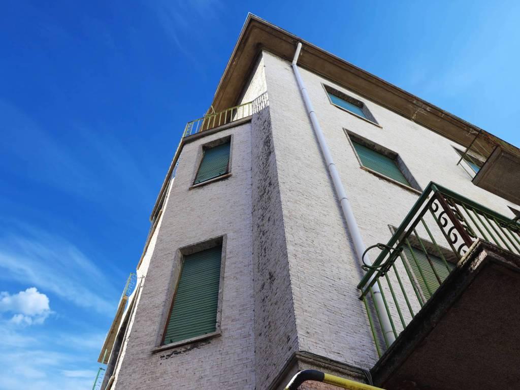 foto  Building via San Francesco d'Assisi 4, Bergamo