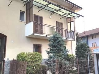Photo - Detached house 150 sq.m., good condition, Fontaneto d'Agogna