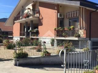 Foto - Quadrilocale via Cuneo 2, Sangano