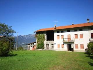 Foto - Terratetto unifamiliare via Col d'Artent, Borgo Valbelluna