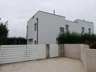 Foto - Villa unifamiliare, nuova, 211 mq, Stra