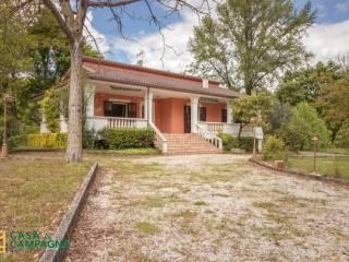 Photo - Single family villa, good condition, 240 sq.m., Riardo