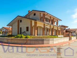 Foto - Villa unifamiliare via San Sudario 3, Villafranca Piemonte