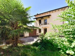 Photo - Detached house via Roma 34, Carmignano di Brenta