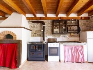 Foto - Baglio via Ca' di Giano, Castel di Casio