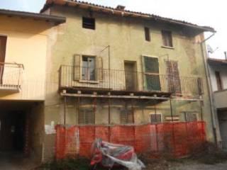 Foto - Palazzo / Stabile all'asta via Cesare Battisti 10, Rovellasca