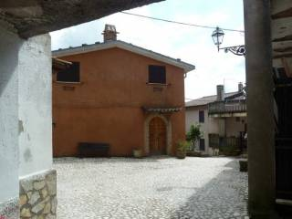 Foto - Villa unifamiliare frazione san lorenzo, Collalto Sabino