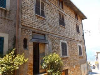 Photo - Building via santa caterina, Anticoli Corrado