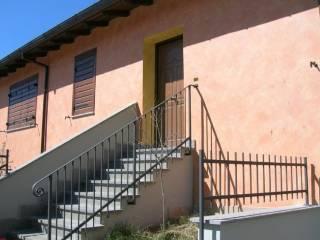 Foto - Villa a schiera localita' immagine, Oricola