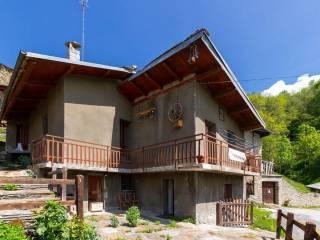 Photo - Country house frazione Sant'Antonio 87, Ostana
