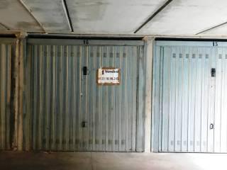 Photo - Car box / Garage via Piero Gobetti, Ivrea