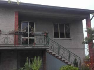 Photo - Detached house 185 sq.m., good condition, Villa Estense