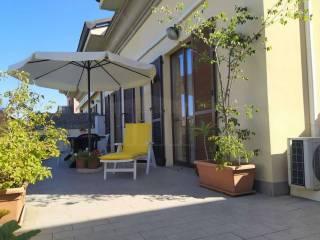 Foto - Trilocale via Varese 90, Caiello, Gallarate