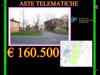 Foto - Casa indipendente all'asta via San Donnino 47, Sant'Agata Bolognese