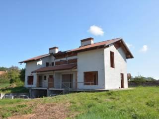 Foto - Villa bifamiliare via Meleto, Agliè
