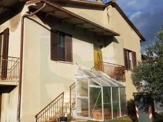 Foto - Einfamilienvilla via Monte Serano 3, Campello sul Clitunno