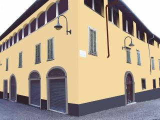 Photo - Building via Forzenigo 2, Gandino