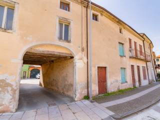 Photo - Detached house 248 sq.m., to be refurbished, Povegliano Veronese