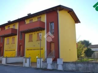 Photo - Terraced house via Roma, Casaloldo