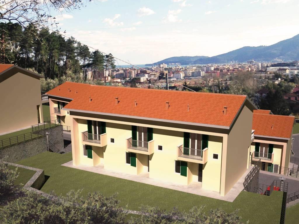 foto  Multi-family villa via Vailunga 15, La Spezia