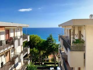 Photo - 2-room flat via Aurelia Ponente 30, Santo Stefano al Mare