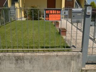 Foto - Appartamento in villa via Caduti di Nassiriya 4, Montodine