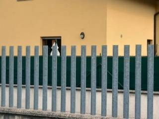 Photo - Terraced house 3 rooms, new, Bagnatica