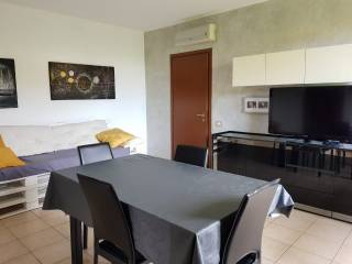 Photo - Terraced house 4 rooms, excellent condition, Palidano, Gonzaga