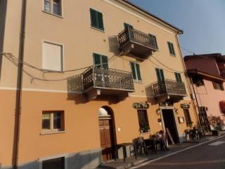 Foto - Mansarda piazza Martiri della Libertà 16, Venasca