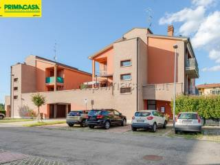 Photo - 2-room flat via Monache 3, Correggio