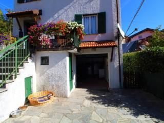 Photo - Single family villa, excellent condition, 120 sq.m., Gazzolo, Montoggio