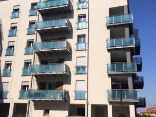 Photo - Penthouse via Eugenio Villoresi 45, Corbetta