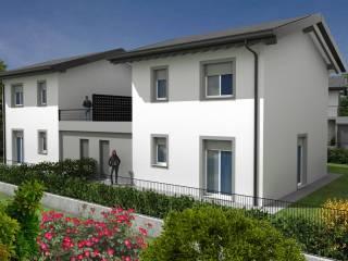 Foto - Villa unifamiliare via Luciano Manara, Casnate con Bernate