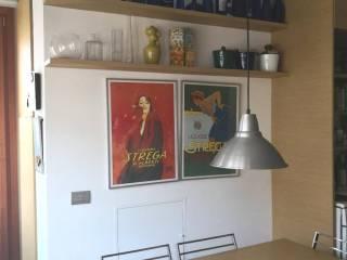 Foto - Appartamento via Mac Mahon 7, Cenisio, Milano