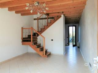 Photo - Terraced house 3 rooms, excellent condition, Pernumia
