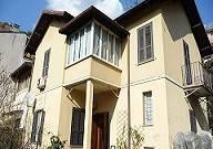 Foto - Villa unifamiliare via Ulisse Salis 44, Affori, Milano