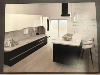 Photo - 4-room flat via Giovanni Chiassi, Centro, Mantova