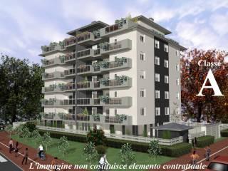 Photo - Penthouse via Trieste 62, San Giuliano Milanese