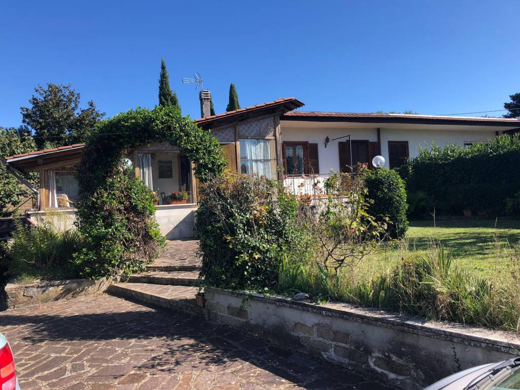 foto  Two-family villa via della Stella, Palestrina