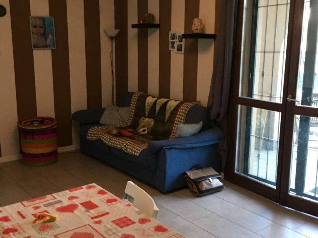 foto  3-room flat via Monastero 1, Basiano