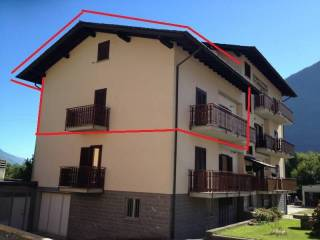 Photo - 4-room flat via Pilasco 20, Ardenno