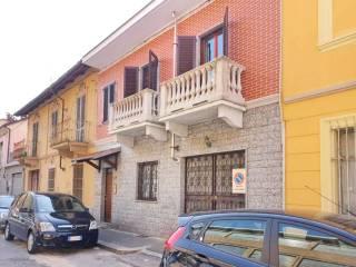 Foto - Terratetto unifamiliare via VOLPIANO 20, Barriera di Milano, Torino