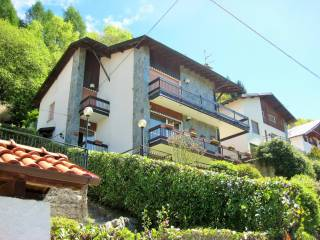 Foto - Villa bifamiliare via Carlo Cattaneo, Centro Valle Intelvi