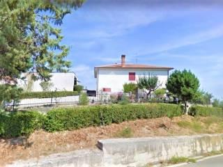 Foto - Terratetto unifamiliare via della Stazione, Caselle Maltignano, Maltignano