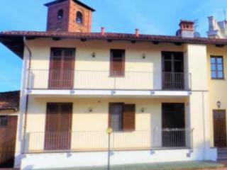 Photo - 4-room flat via alla Parrocchia 6, Caramagna Piemonte