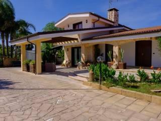 Foto - Villa unifamiliare, nuova, 420 mq, Racale