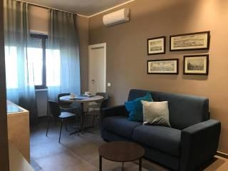 Photo - 2-room flat viale Asia 11, Eur, Roma