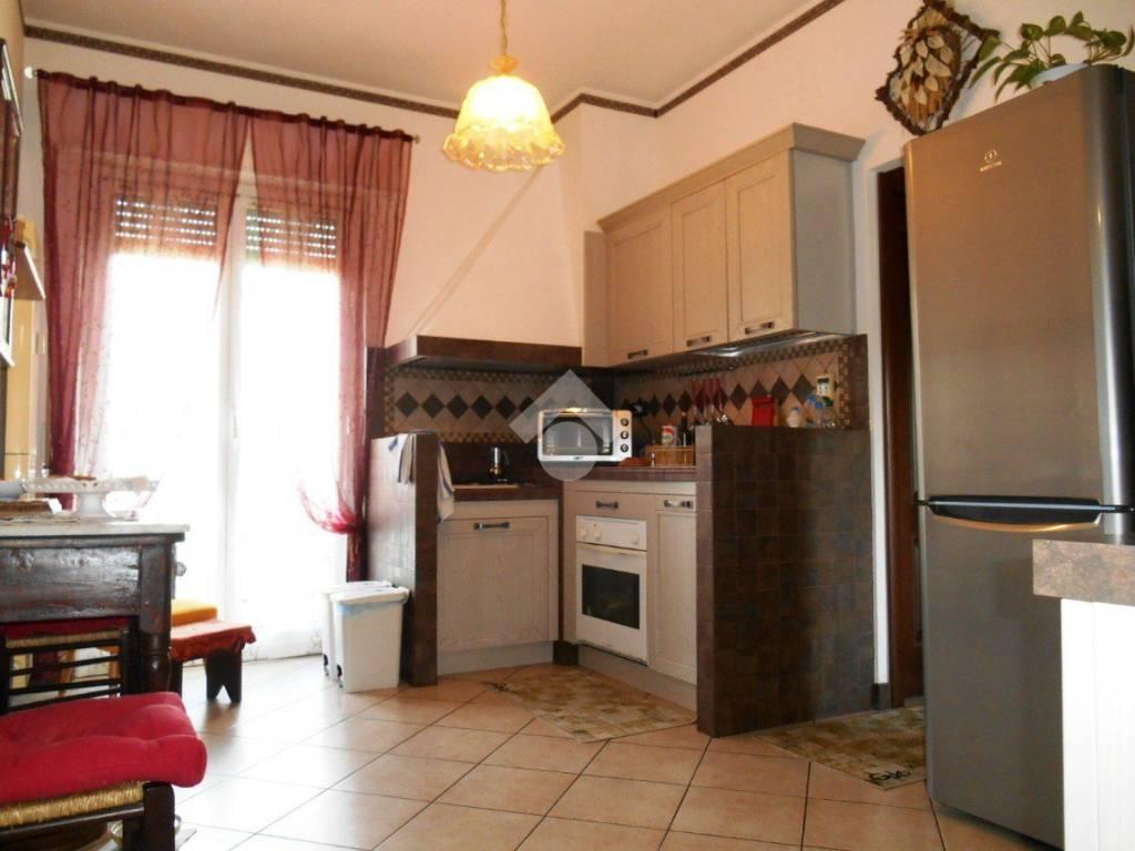 foto 2 4-room flat via Medicina Antonio, Serra Riccò