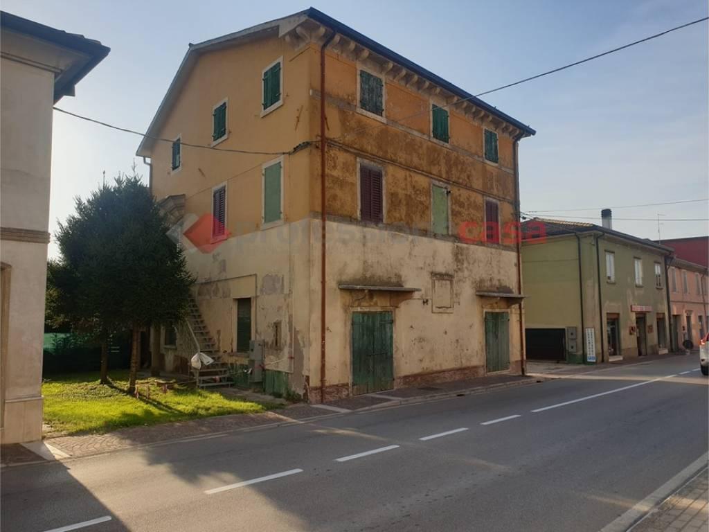 foto  Single family villa via Croce Rossa 20, Oppeano