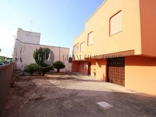 Foto - Stabile o palazzo via Lecce, Borgagne, Melendugno